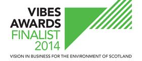2014 VIBES Awards Finalist - Plan Bee Ltd