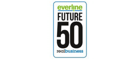 Everline Future 50 RealBusiness - Plan Bee Ltd
