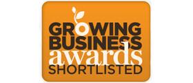 Growing Business Awards 2013 - Plan Bee Ltd
