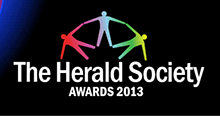 The Herald Society Awards 2013 - Plan Bee Ltd