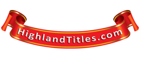 Highland Titles - Plan Bee Ltd