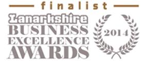 Lanarkshire Business Awards 2014 - Plan Bee Ltd
