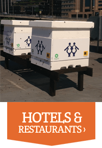 Plan Bee For Business - Hotels & Restaurants - Plan Bee Ltd