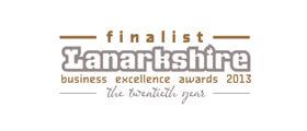 Lanarkshire Business Excellence Awards 2013 - Plan Bee Ltd