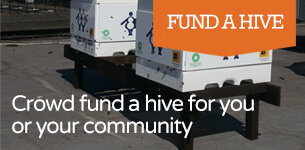 Crowd Fund a Hive for You or Your Community - Plan Bee Ltd