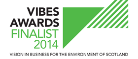 2014 VIBES Awards Finalist - Plan Bee Ltd
