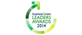 Business Green Leaders Awards - Plan Bee Ltd