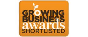 Growing Business Awards 2013 - Plan Bee Ltd