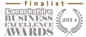 Lanarkshire Business Awards 2014 - Plan Bee Ltd