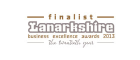 Lanarkshire Business Excellence Awards 2013 - Plan Bee Ltd