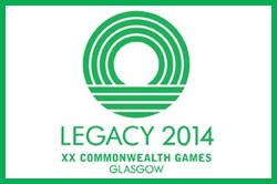 Legacy Logo Portfolio Page