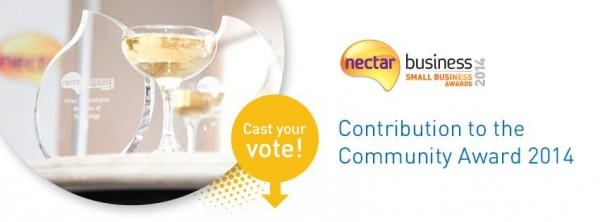 Nectar Small Business Awards - Plan Bee Ltd