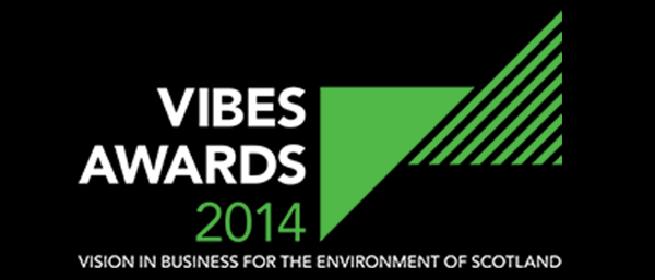 2014 VIBES Awards - Plan Bee Ltd