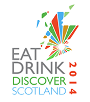 Eat Drink Discover Scotland 2014 - Plan Bee Ltd