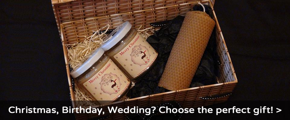 Christmas, Birthday, Wedding? Choose the perfect gift - Plan Bee Ltd
