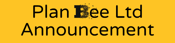 Plan Bee Ltd Announcement