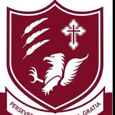 St Michaels Preparatory School Badge