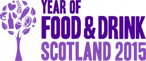 2015 year of Food & Drink Scotlland