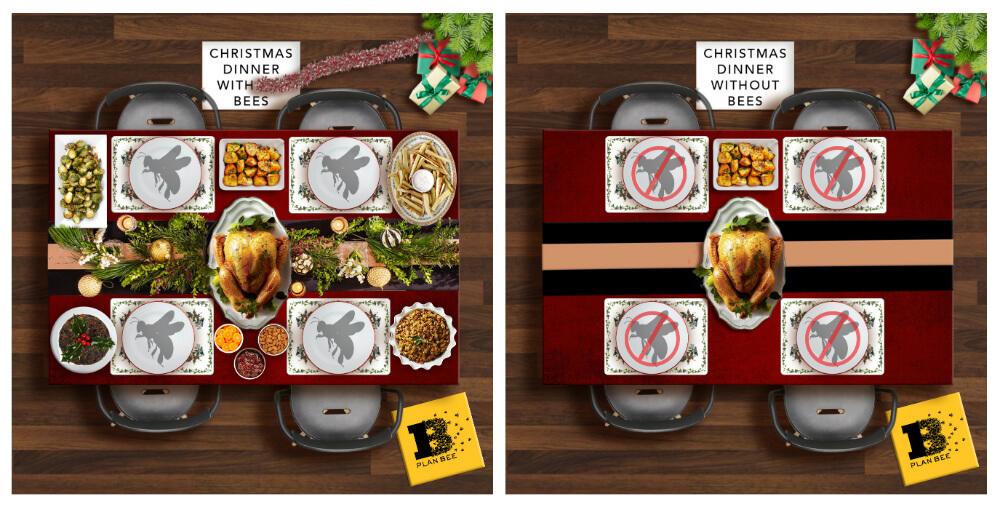 ChristmasBeeTableLandscape web