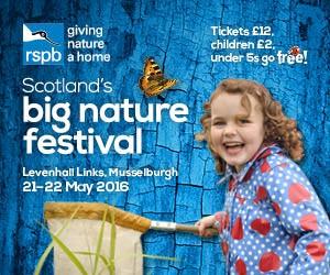 RSPB Big Nature Festival