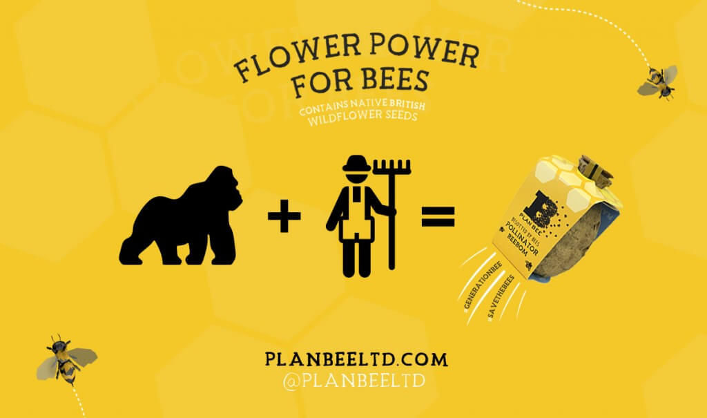 FlowerPower(SM)